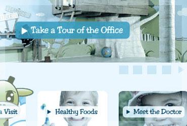 Dental Practice Websites