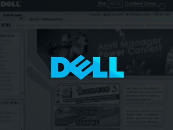 Dell Corporate Rewards