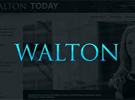 Walton Today